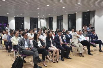 外资银行翘楚汇丰进驻张江,掀起科创企业IPO大讨论