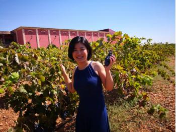 张江青年丨正道红酒庄乾坤:我想把葡萄酒文化带进张江人的生活