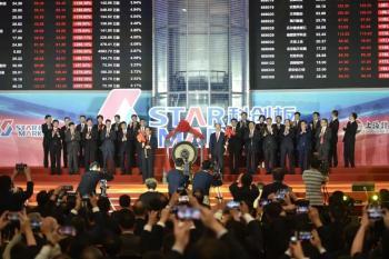 暴涨300%,市值600亿,雷军又投中了!张江第5家企业科创板上市