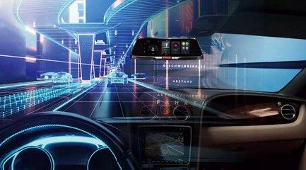 Maxieye发布所罗门计划:像素级对标行业标杆,赋能自动驾驶
