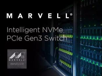 企业|业界大咖纷纷点赞!Marvell推出最新款SSD存储