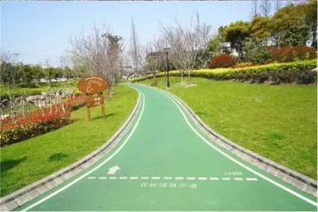 上海市新增城市公园52座,张江2座公园入选!快来打卡…