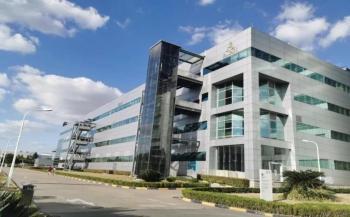 又一医药创新中心在张江投入使用,建筑面积达24000㎡…