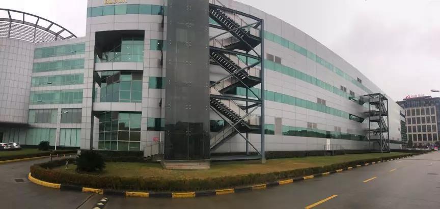 重磅!苹果将在张江新设研发中心!