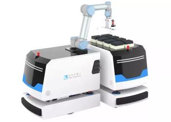 仙知机器人,让智能创造价值