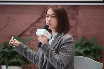 张江青年丨朱嘉利——云部落最年轻的美女合伙人是如何养成的?