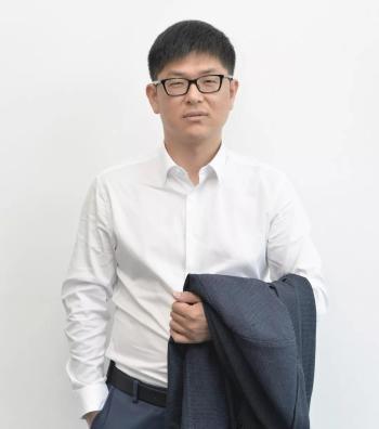张江青年 | 荟诚温石磊: 从码农到创业CEO,看张江男如何让IT服务更简单
